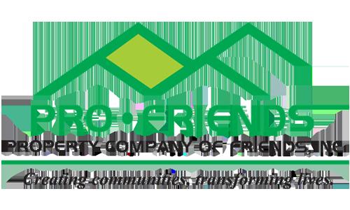 Pro-friends-logo