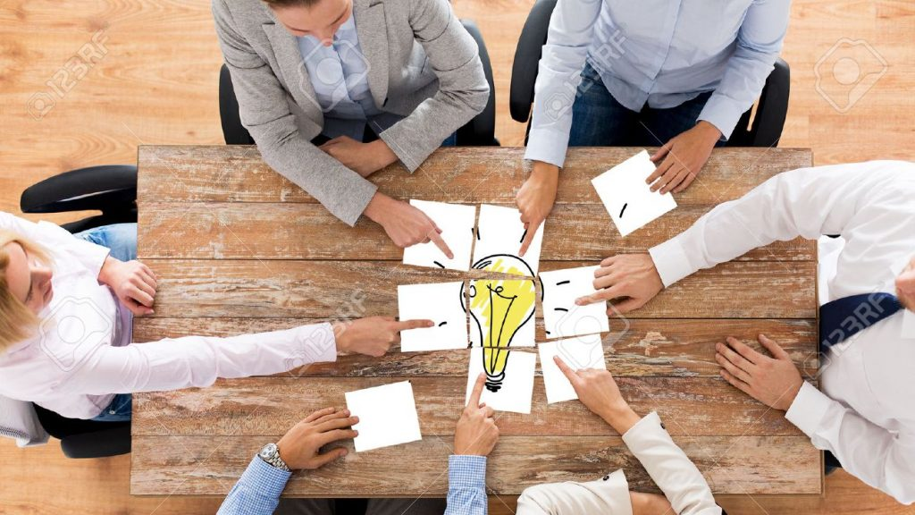 Team Creativity & Innovation